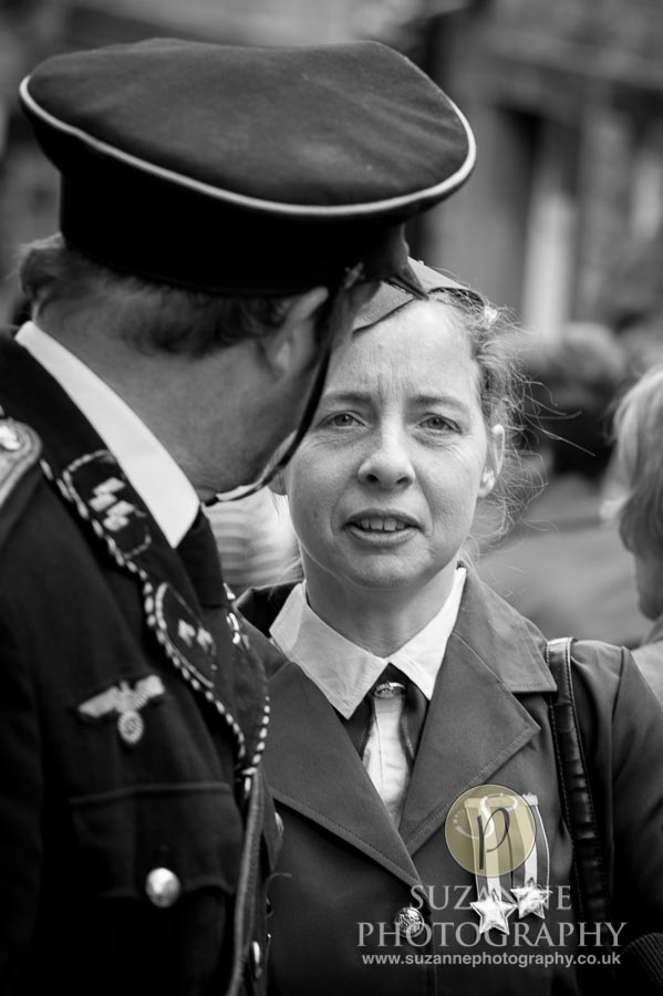 1940s weekend at Haworth Additional Gallery 0171