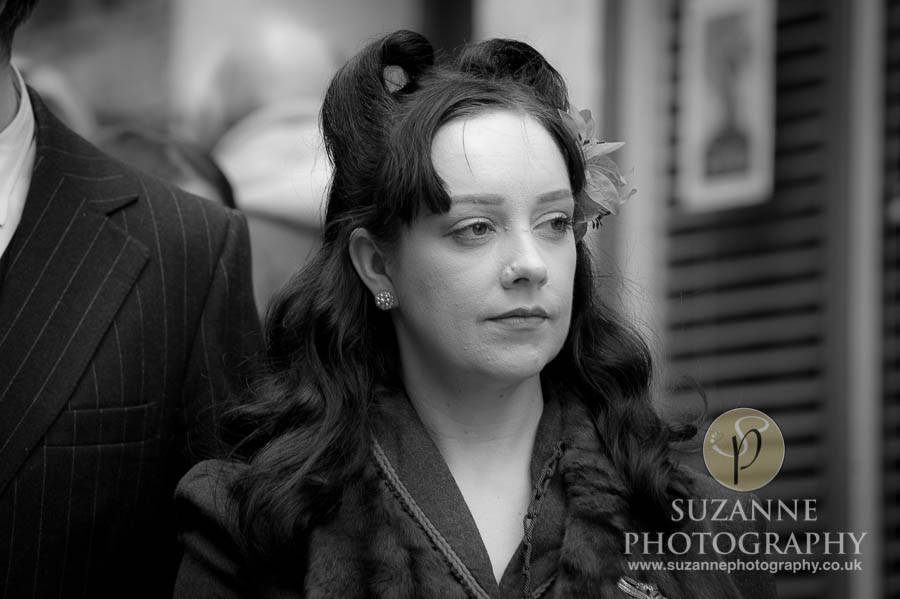 1940s weekend at Haworth Additional Gallery 0182