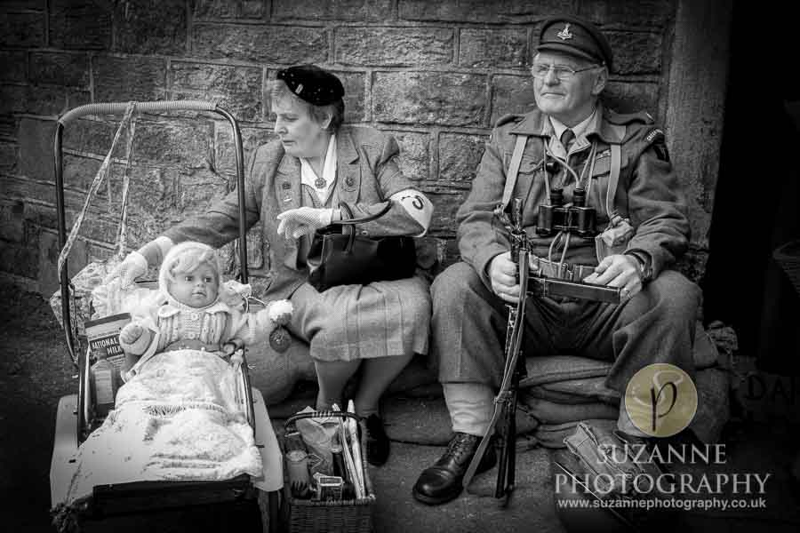 1940s weekend at Haworth Additional Gallery 0193 2