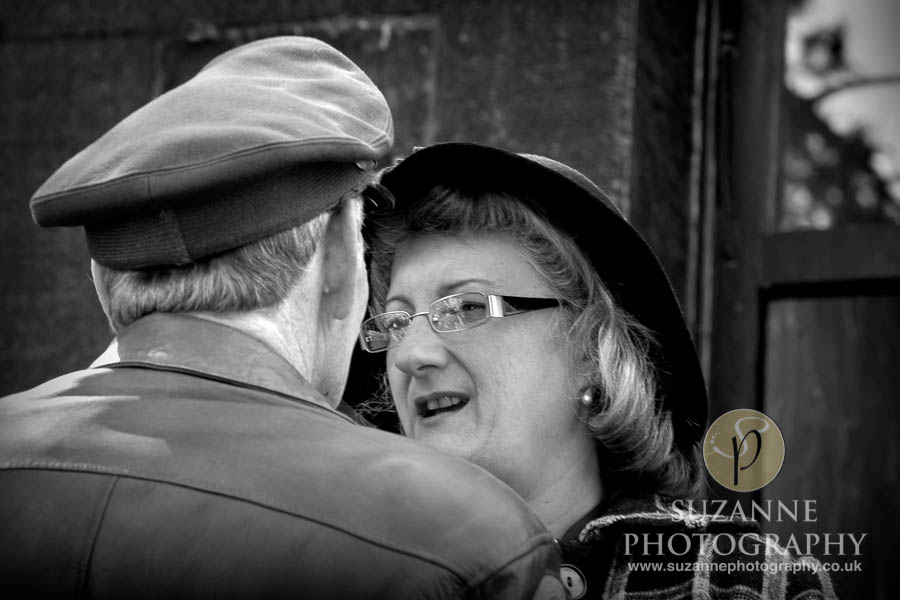 1940s weekend at Haworth Additional Gallery 0198