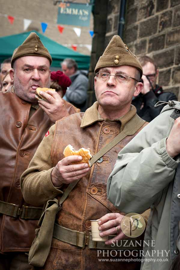 1940s weekend at Haworth Additional Gallery 0199