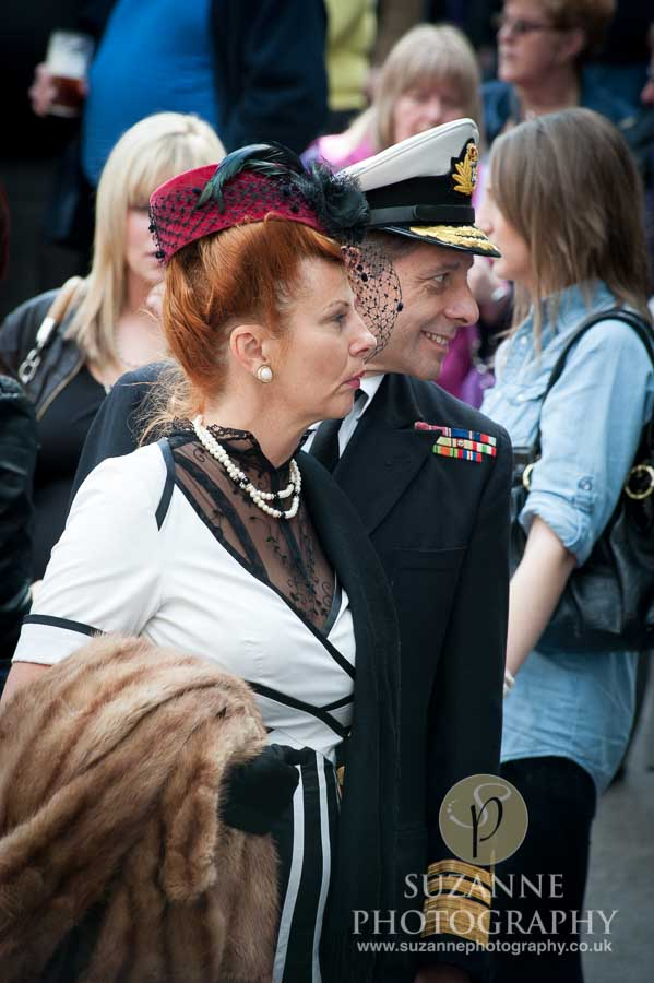 1940s weekend at Haworth Additional Gallery 0203