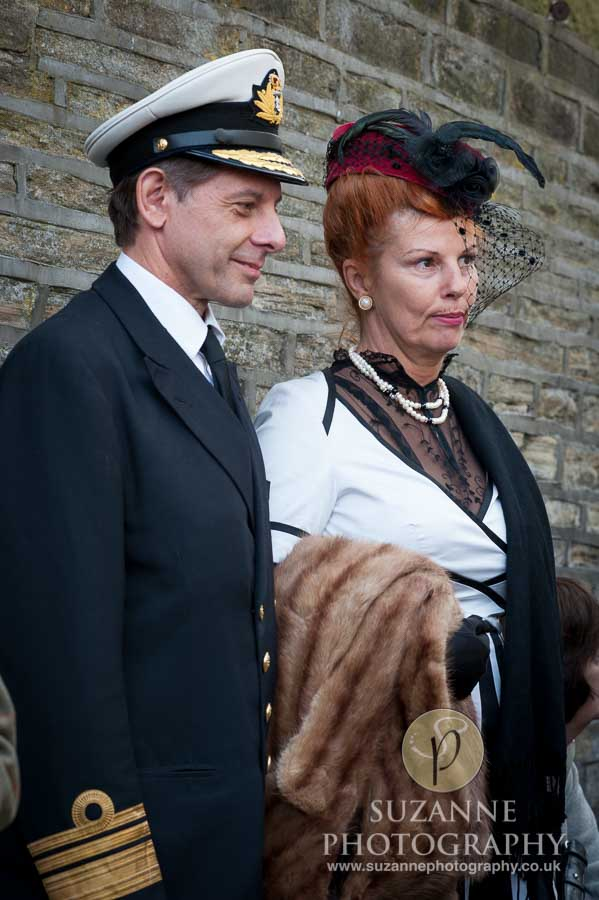 1940s weekend at Haworth Additional Gallery 0204