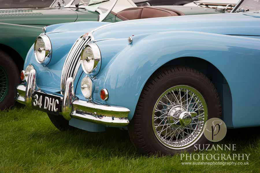 Castle Howard Motor Show Additional Gallery 0113