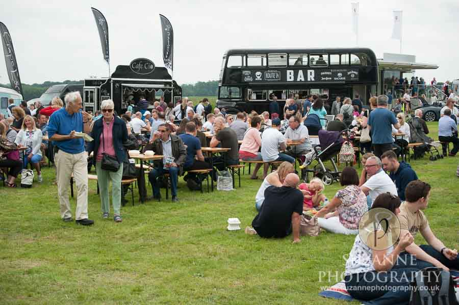 Castle Howard Motor Show Additional Gallery 0176