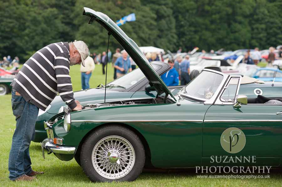 Castle Howard Motor Show Additional Gallery 0222