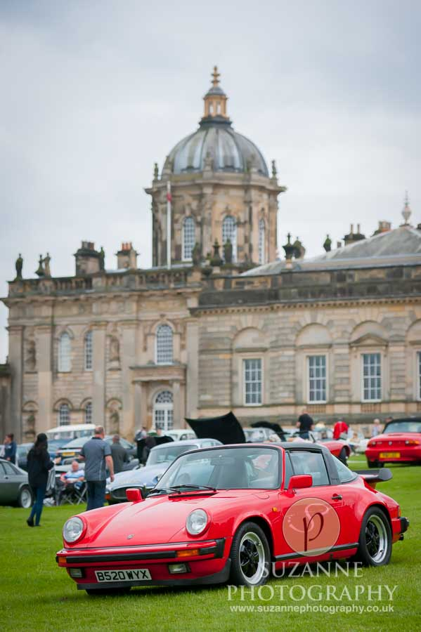Castle Howard Motor Show Additional Gallery 0224