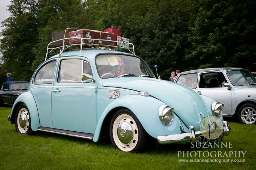 Castle Howard Yorkshire Post Motor Show Additional Gallery 0003