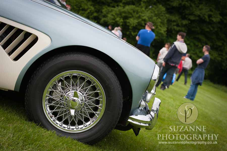 Castle Howard Yorkshire Post Motor Show Additional Gallery 0017