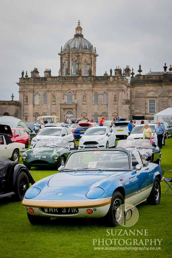 Castle Howard Yorkshire Post Motor Show Additional Gallery 0029
