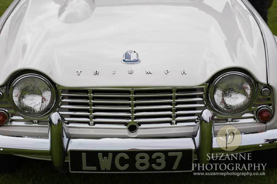 Castle Howard Yorkshire Post Motor Show Additional Gallery 0031