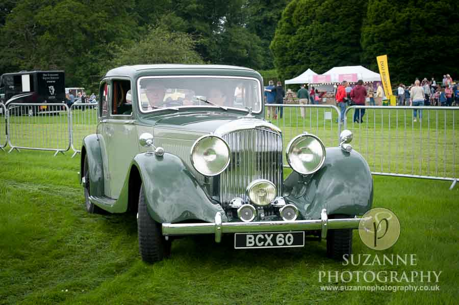Castle Howard Yorkshire Post Motor Show Additional Gallery 0047