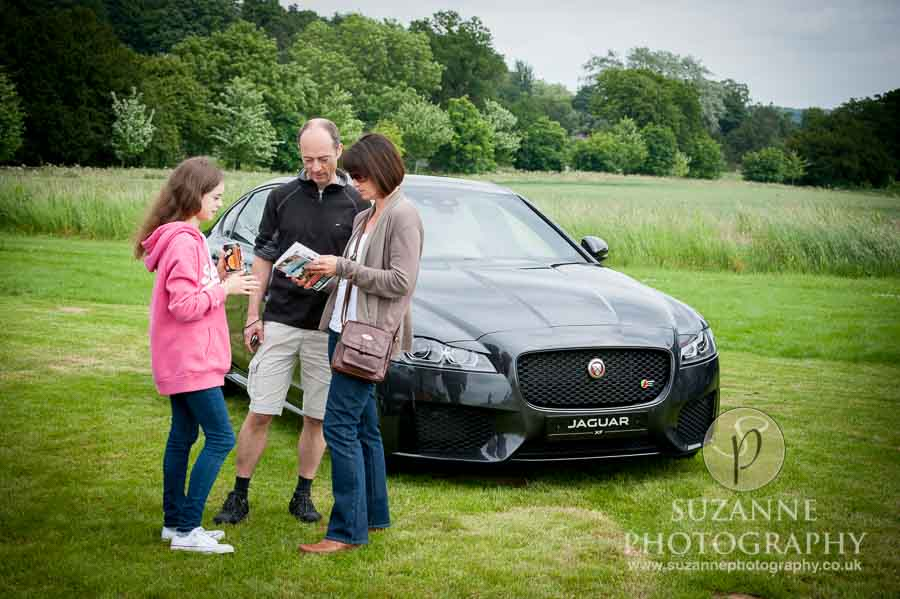 Castle Howard Yorkshire Post Motor Show Additional Gallery 0060