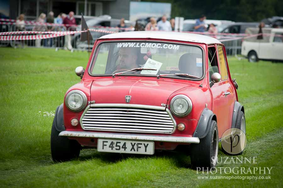 Castle Howard Yorkshire Post Motor Show Additional Gallery 0064