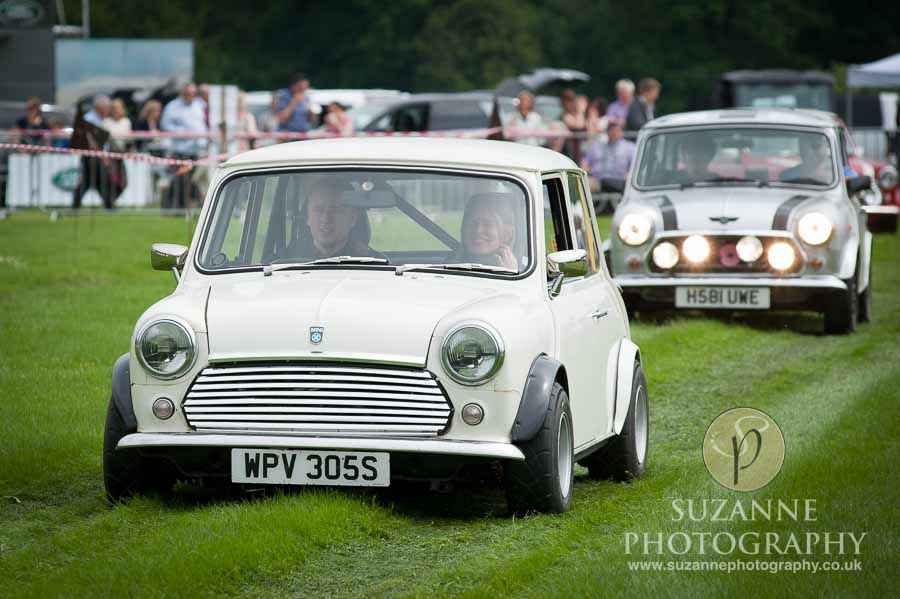Castle Howard Yorkshire Post Motor Show Additional Gallery 0065