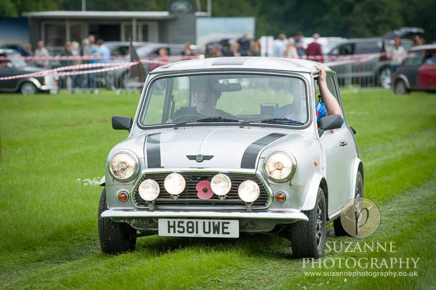 Castle Howard Yorkshire Post Motor Show Additional Gallery 0066
