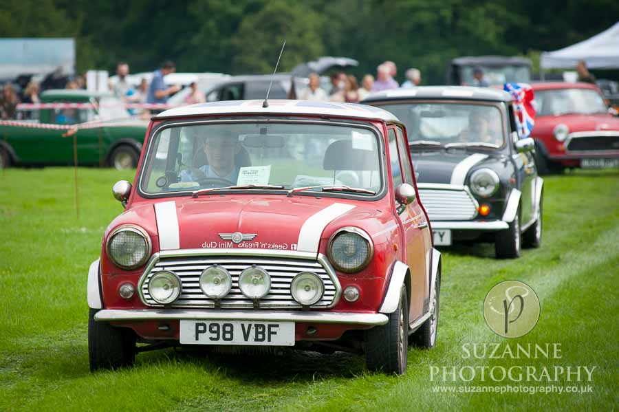 Castle Howard Yorkshire Post Motor Show Additional Gallery 0067