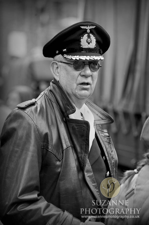 May 1940s weekend at Haworth Additional Gallery 0013
