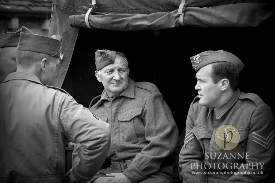 May 1940s weekend at Haworth Additional Gallery 0024