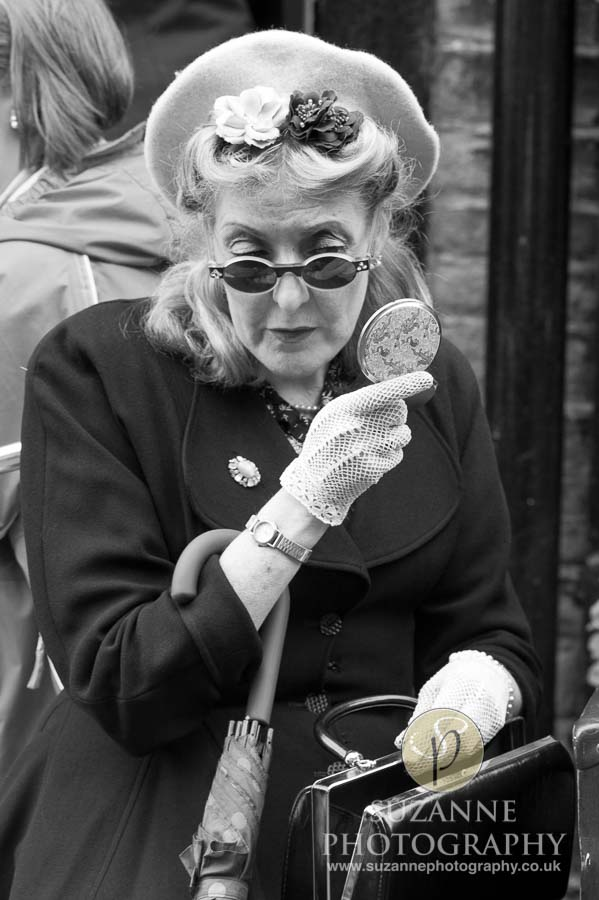 May 1940s weekend at Haworth Additional Gallery 0065