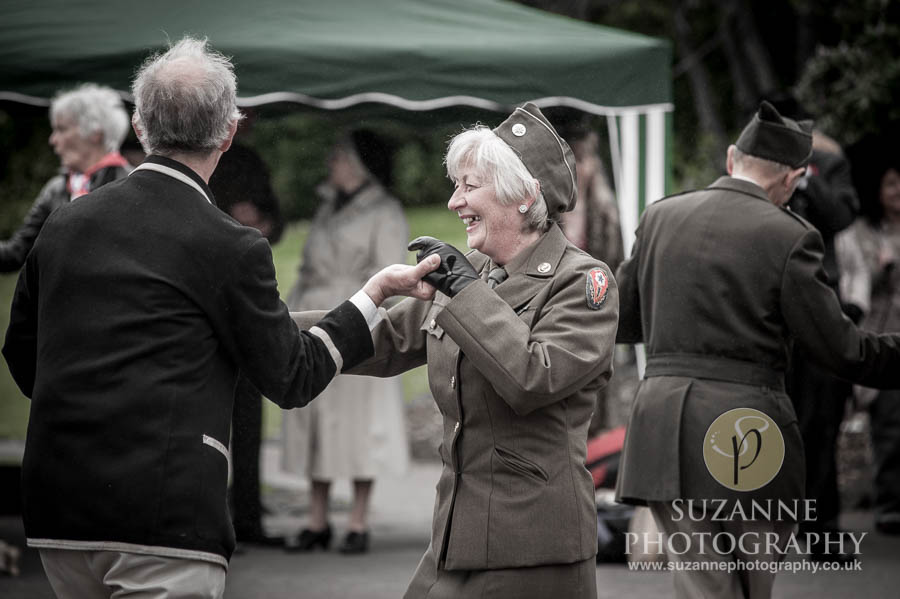 May 1940s weekend at Haworth Additional Gallery 0092