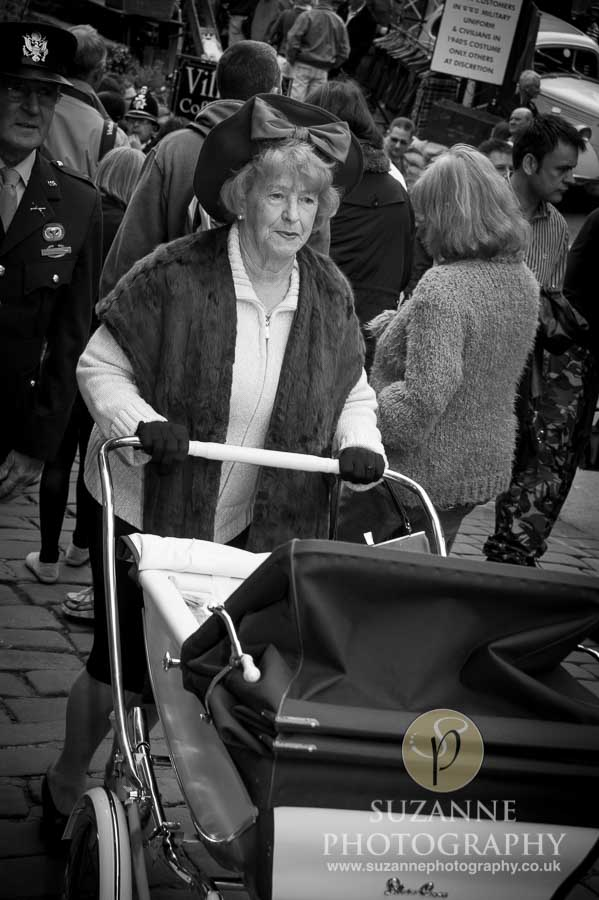 May 1940s weekend at Haworth Additional Gallery 0221