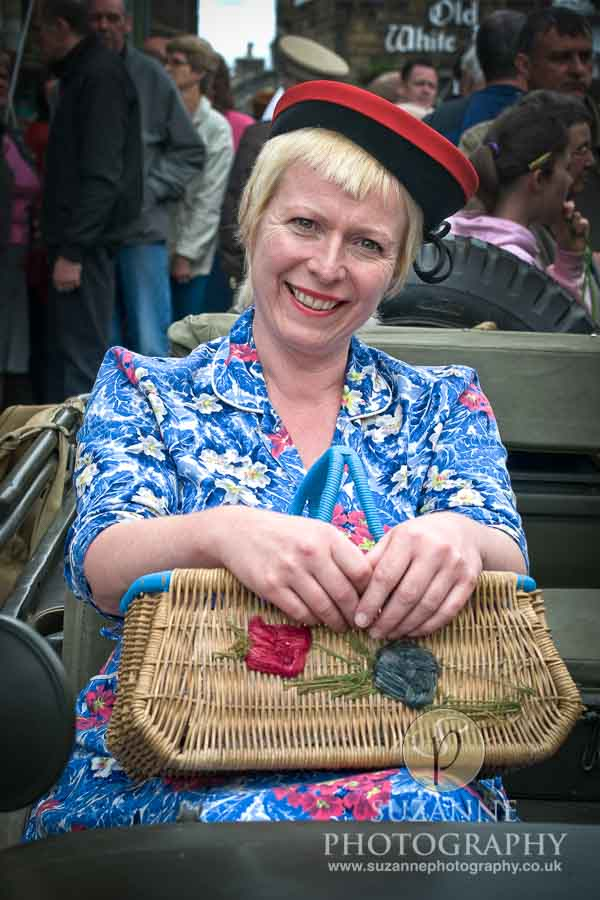 May 1940s weekend at Haworth Additional Gallery 0228