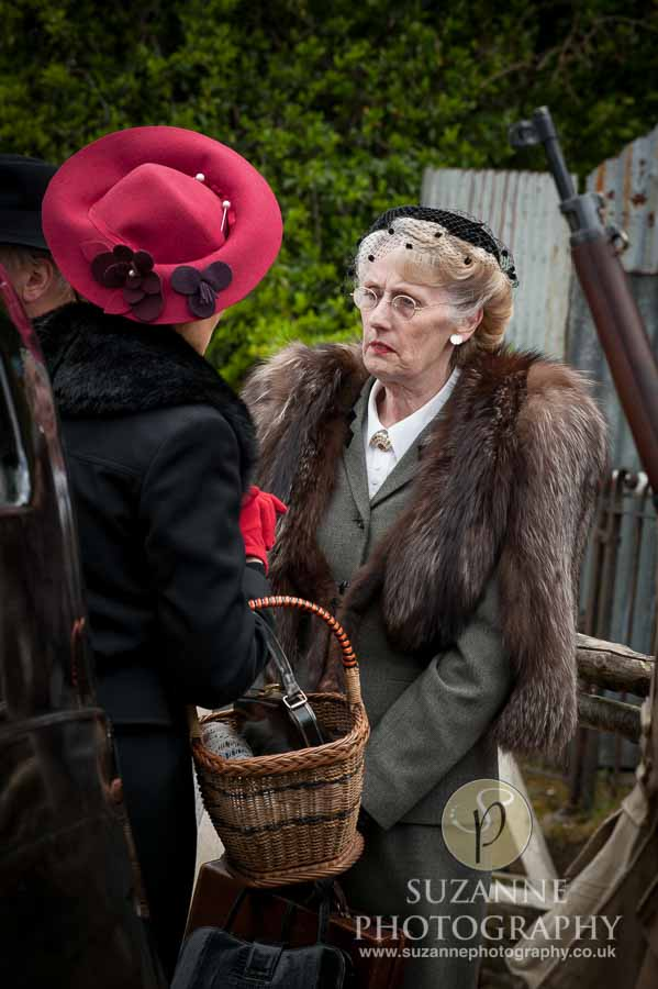 May 1940s weekend at Haworth Additional Gallery 0237