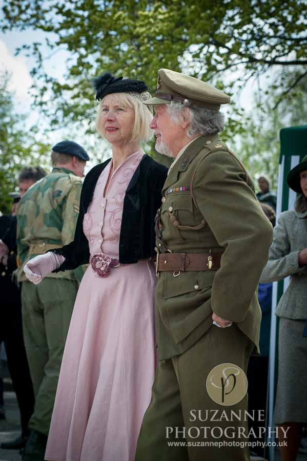 May 1940s weekend at Haworth Additional Gallery 0248