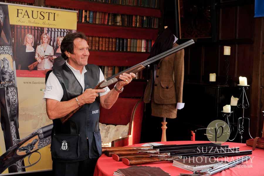 Ripley Castle Gun Exhibition Additional Gallery 0241