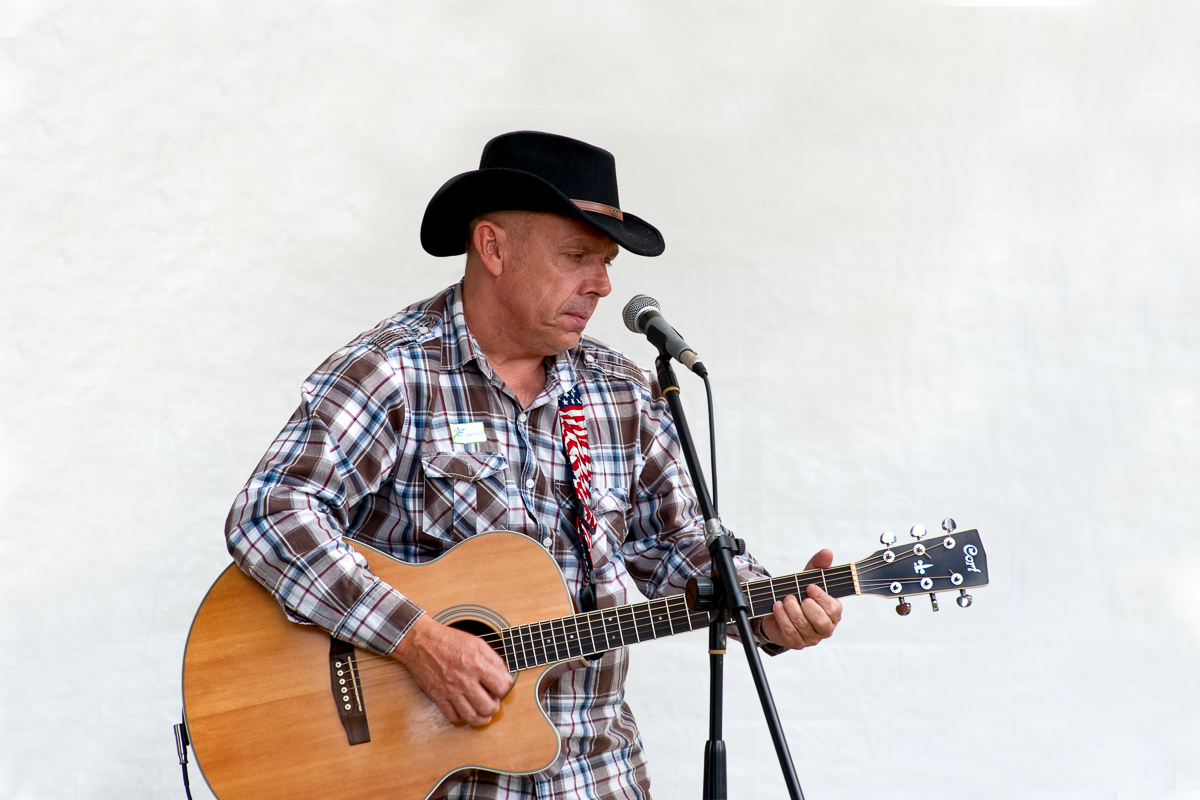 Upcoming Event Towerfest Country Music Festival