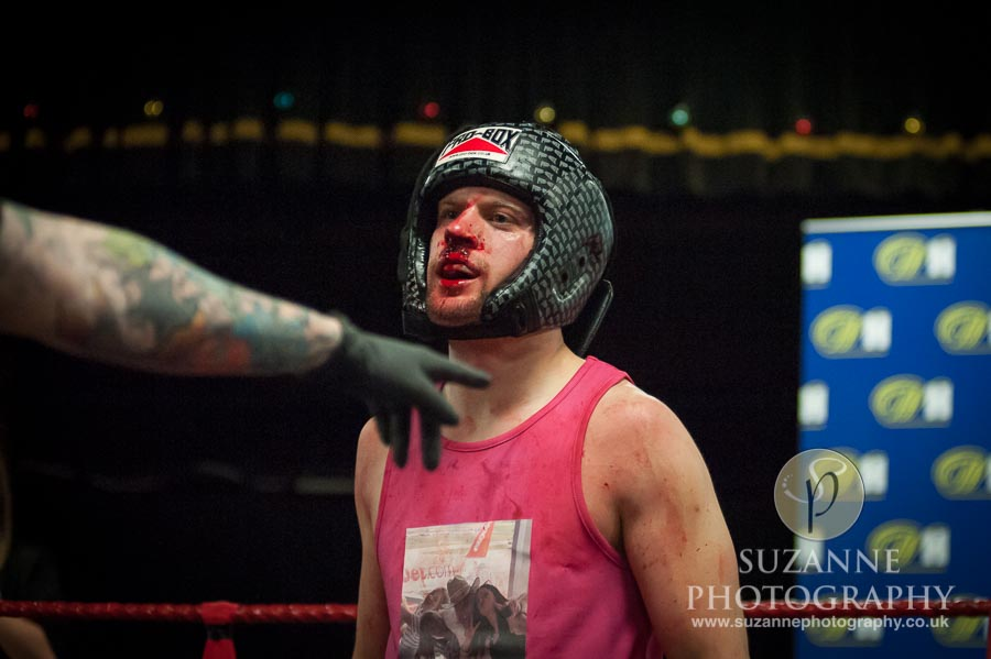 York Klis Charity Fight Night Additional Gallery Colour 0070