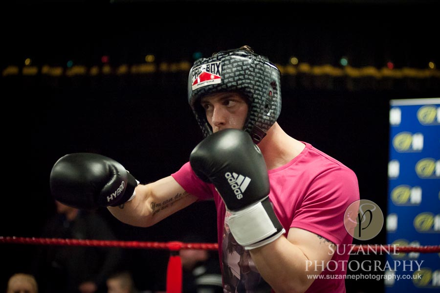 York Klis Charity Fight Night Additional Gallery Colour 0106