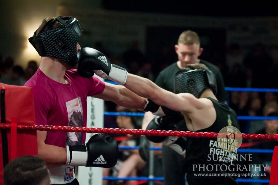 York Klis Charity Fight Night Additional Gallery Colour 0124