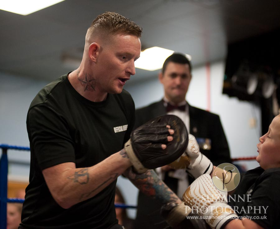 York Klis Charity Fight Night Additional Gallery Colour 0152