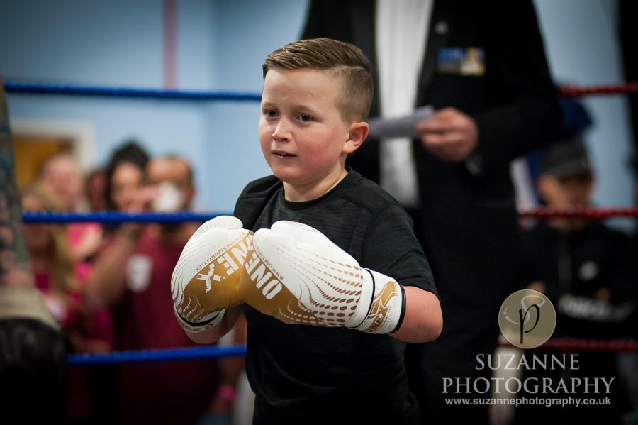 York Klis Charity Fight Night Additional Gallery Colour 0158