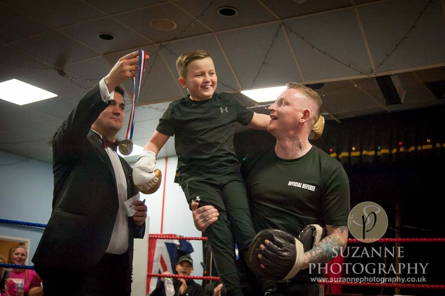 York Klis Charity Fight Night Additional Gallery Colour 0161