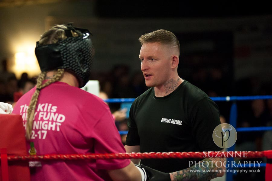 York Klis Charity Fight Night Additional Gallery Colour 0203