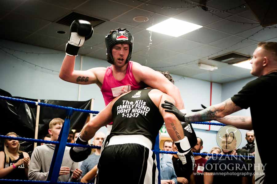 York Klis Charity Fight Night Additional Gallery Colour 0283