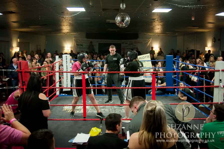 York Klis Charity Fight Night Additional Gallery Colour 0299