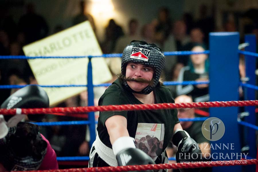 York Klis Charity Fight Night Additional Gallery Colour 0303