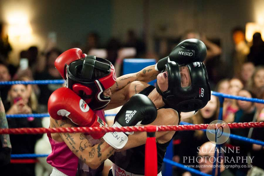 York Klis Charity Fight Night Additional Gallery Colour 0323