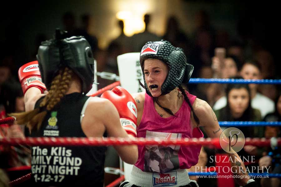 York Klis Charity Fight Night Additional Gallery Colour 0340