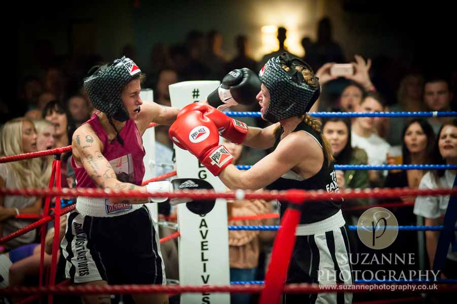 York Klis Charity Fight Night Additional Gallery Colour 0358