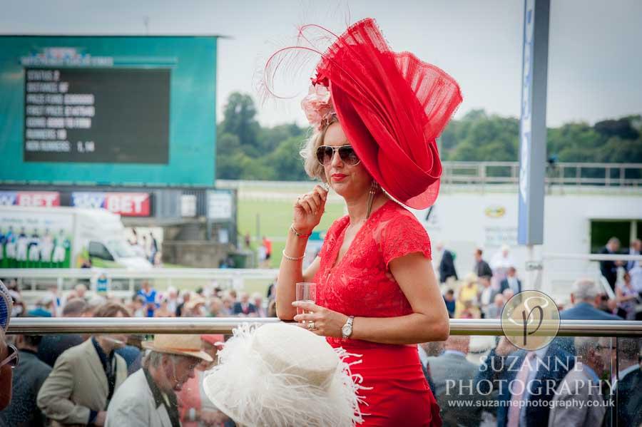 York Races Ebor Festival Additional Gallery 131